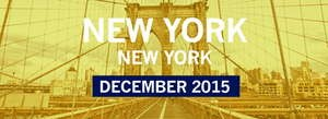 AFCOM New York 2015
