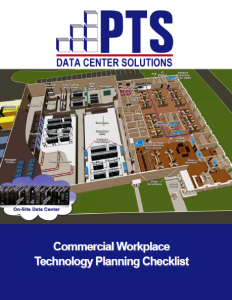 Free Download: Workplace Technology Planning Checklist