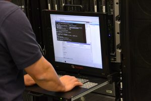 Data Center Operations and Maintenance