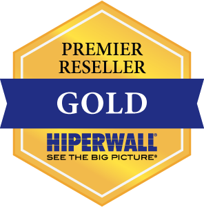 Hiperwall Premier Gold Reseller PTS