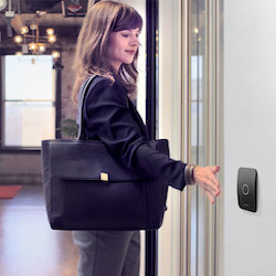 Hands-Free Building Access Systems