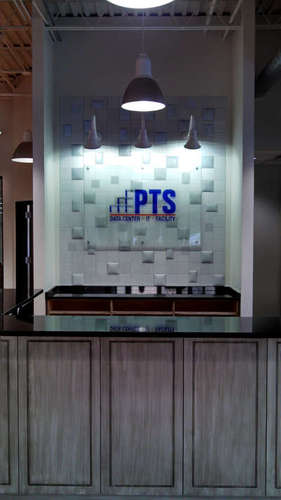 PTS Headquarters Tour Request