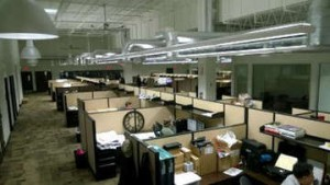 PTS New Headquarters Office Space