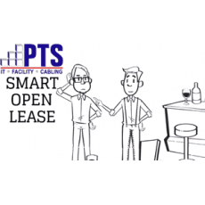PTS Smart Open Lease Option