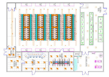Data Center Conceptual Design