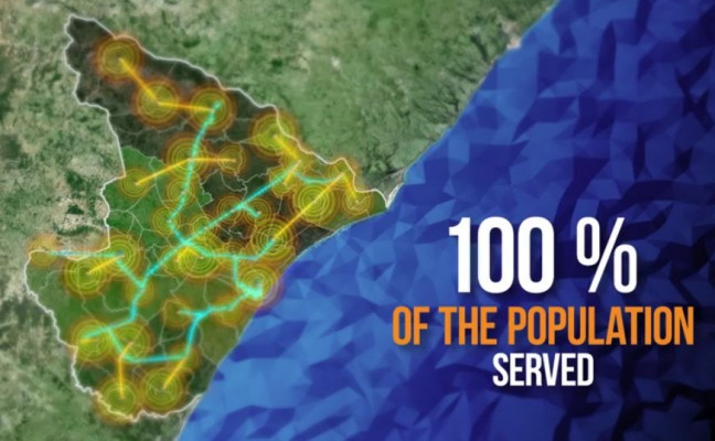 PTS Modernizes State Data Center and Expands Network in Sergipe, Brazil