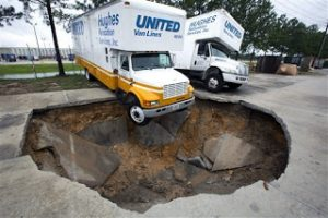 truck-in-hole