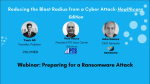 PTS, Polymer, and Sensato On Cybersecurity and Ransomware Preparedness