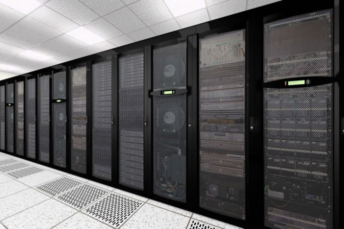 Server Room Design PTS Data Center Solutions