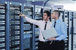 data center availability and risk assessment