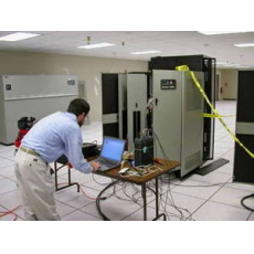 Data Center Commissioning Services