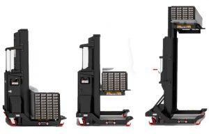 data center equipment server rack battery lift systems
