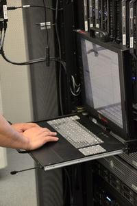 data center implementation