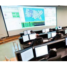 Data Center Monitoring and Control