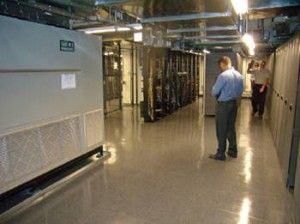 Data Center Planning and Pre-Design