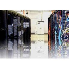 Data Center Facility Disaster Recovery Plan for Business Continuity