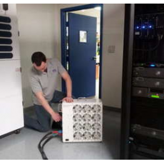 Data Center Power and Cooling Systems Analysis