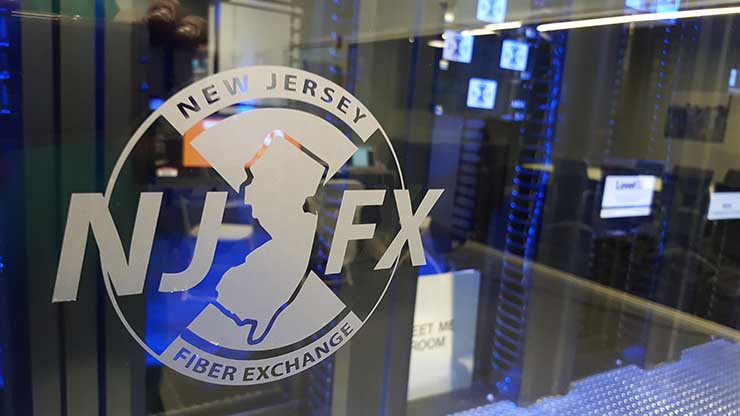 PTS Partner NJFX Welcomes Subsea Trans-Atlantic Data Cable