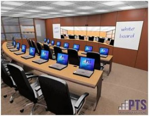 Network Operations Center - Classroom
