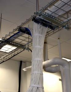 PTS Cabling