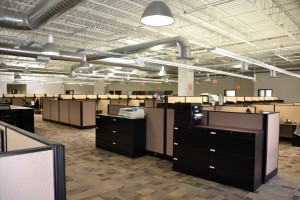 PTS Office Space