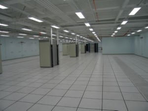 Data Center White Space