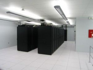 Turnkey Data Center Build