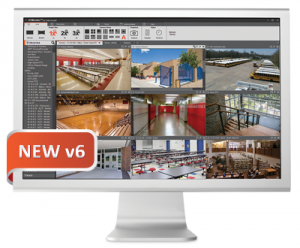Video Insight VMS Video Surveillance physical security 60-Day Free Trial